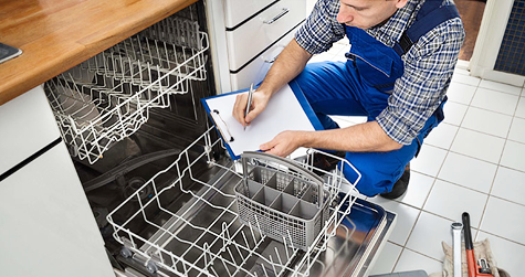 JennAir Dishwasher Repair in Carlsbad