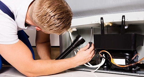 JennAir Refrigerator Repair in Carlsbad
